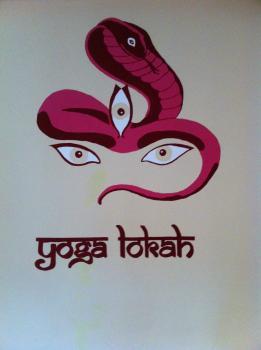 yoga lokah