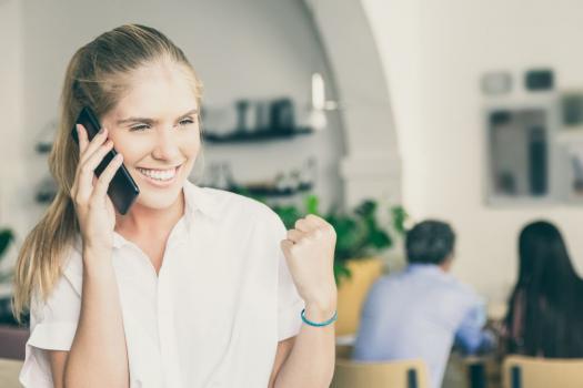 Jak komunikovat s klientem a co je hodnotná komunikace