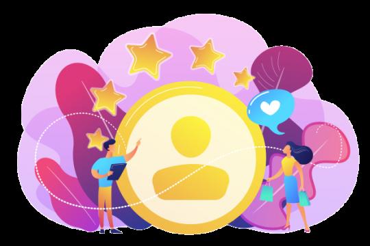 Customer experience by Sportimea